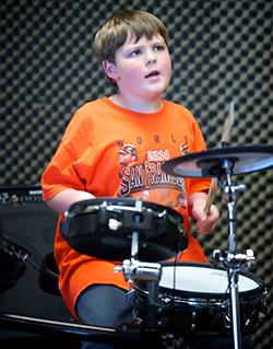 Drum Classes Napa California
