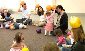 Music Lessons Preschool Napa California