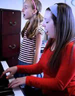 Piano Classes Napa California