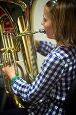 Trumpet Classes Napa California